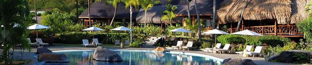 Moorea Hilton Resort