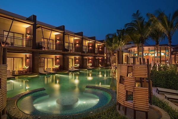 Prana Resort Nandana4