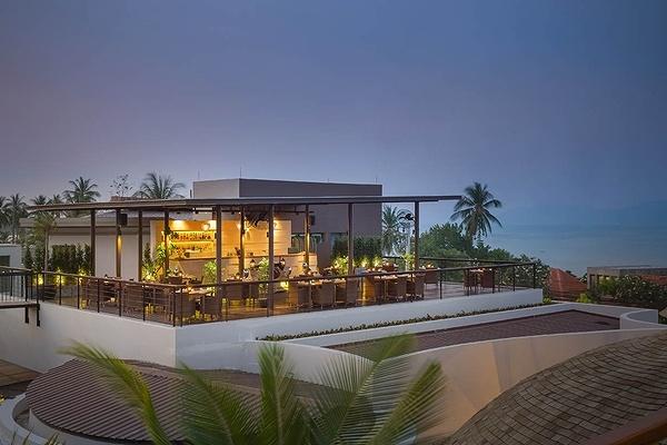 Prana Resort Nandana7