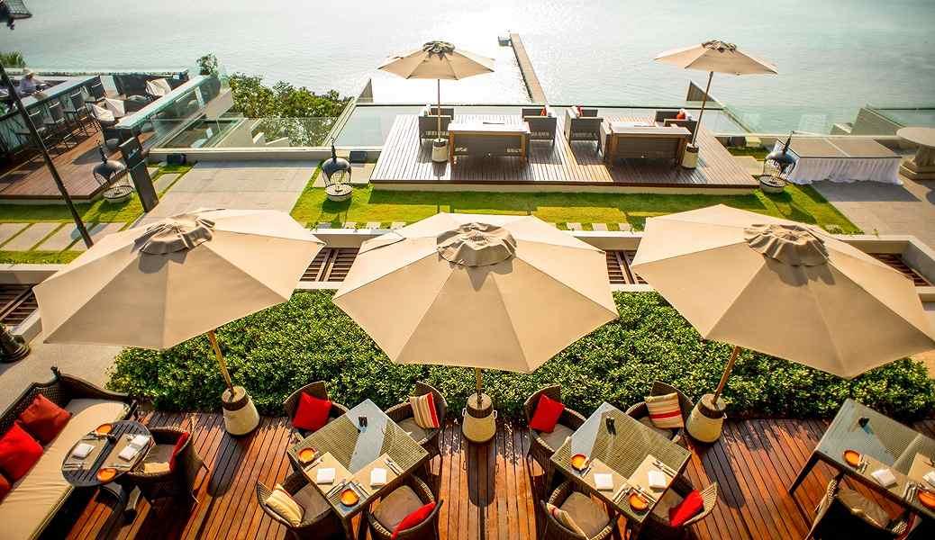 InterContinental Samui Baan Taling Ngam Resort10
