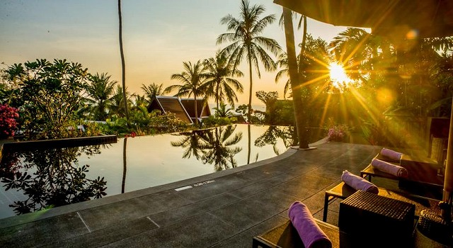 InterContinental Samui Baan Taling Ngam Resort2