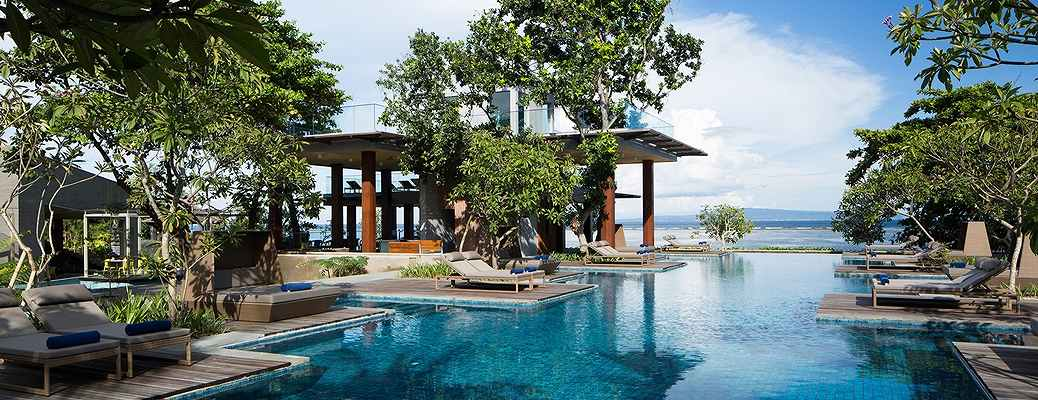 Maya Sanur Resort&Spa