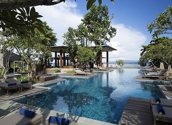 Maya Sanur Resort&Spa5