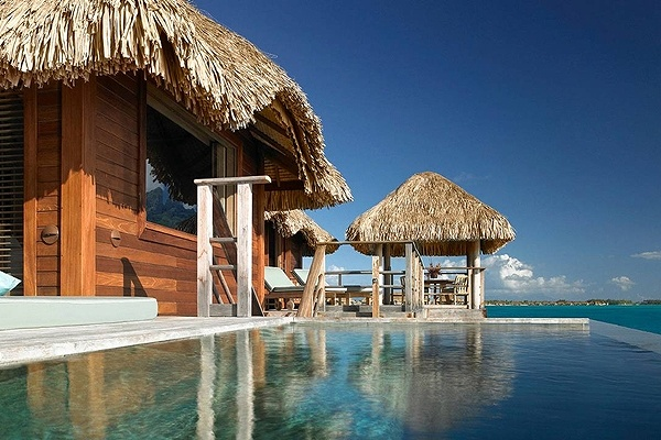 Four Seasons Resort Bora Bora3