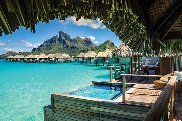 Four Seasons Resort Bora Bora4