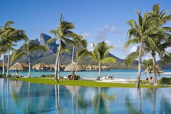 Four Seasons Resort Bora Bora5
