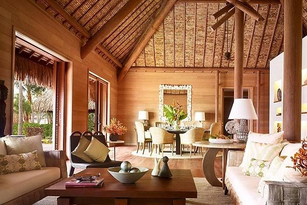 Four Seasons Resort Bora Bora6