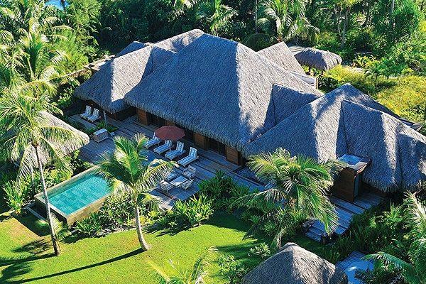 Four Seasons Resort Bora Bora8