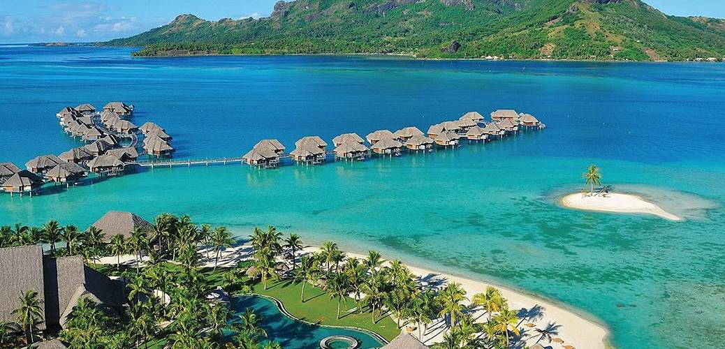 Four Seasons Resort Bora Bora9