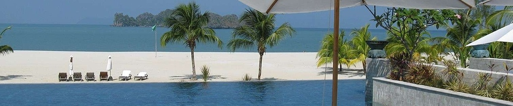 Four Seasons Resort Langkawi9