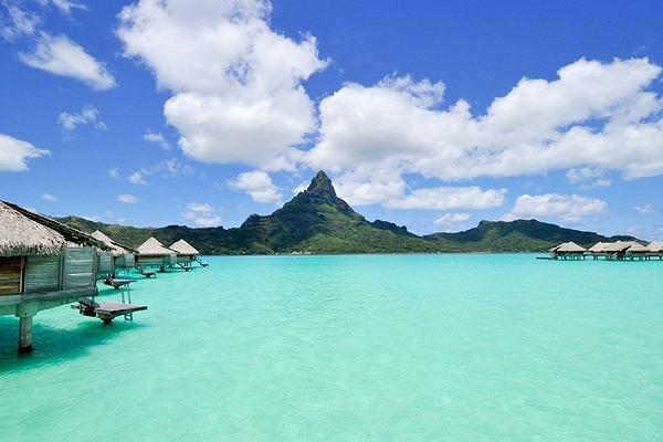 InterContinental Bora Bora Resort&Thalasso Spa
