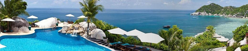 Jamahkiri Resort&Spa