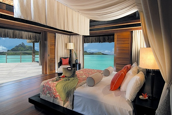 The St. Regis Bora Bora Resort2
