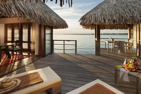 The St. Regis Bora Bora Resort4
