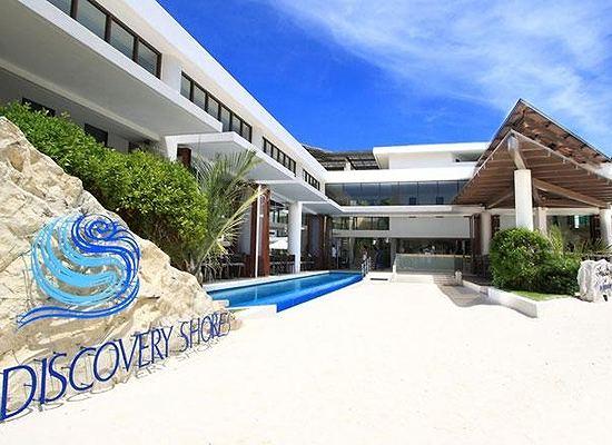 Discovery Shores Boracay5