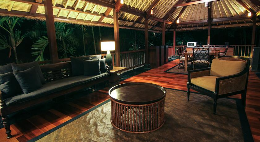 Kayumanis Nusa Dua Private Villa&Spa (7)