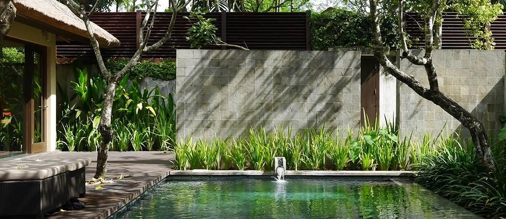 Kayumanis Nusa Dua Private Villa&Spa