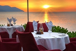 PARKROYAL-Penang-Resort