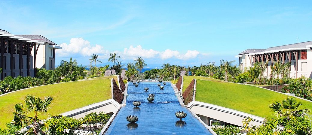 Sofitel Bali Nusa Dua Beach Resort1