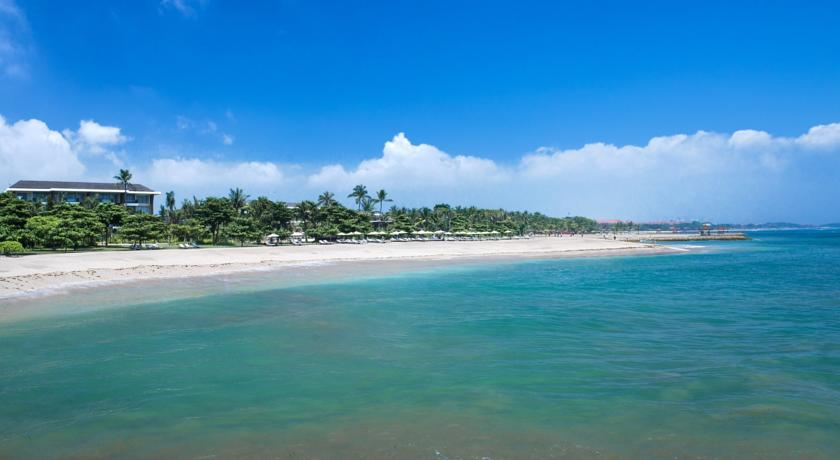 Sofitel Bali Nusa Dua Beach Resort4