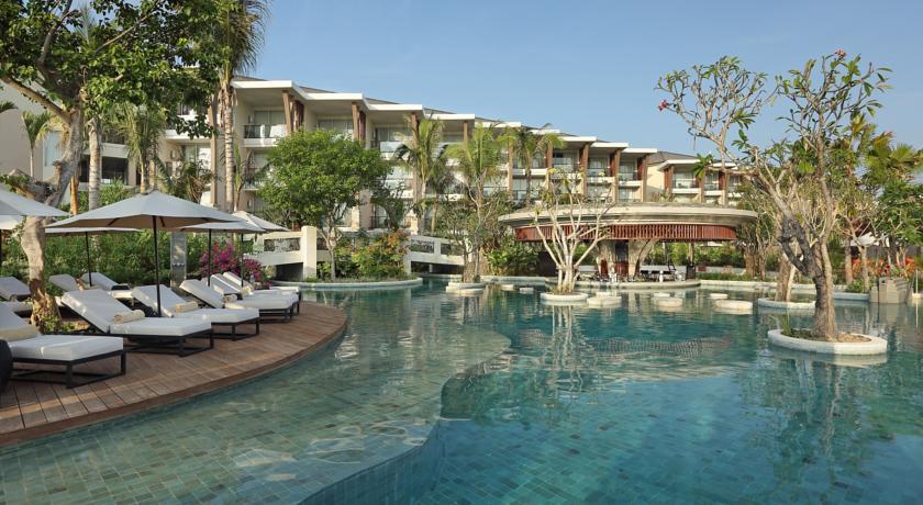 Sofitel Bali Nusa Dua Beach Resort6