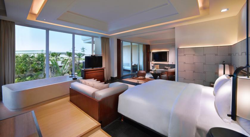 Sofitel Bali Nusa Dua Beach Resort7