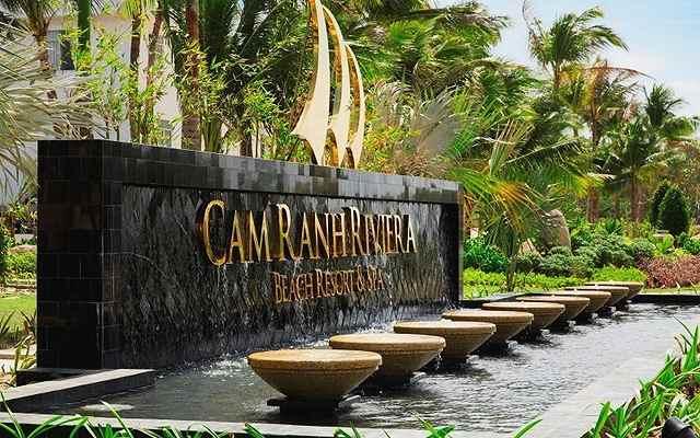 lCam Ranh Riviera Beach Resort2