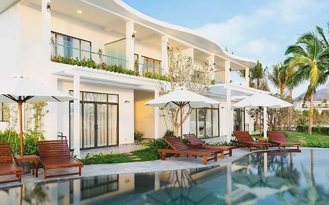 lCam Ranh Riviera Beach Resort8