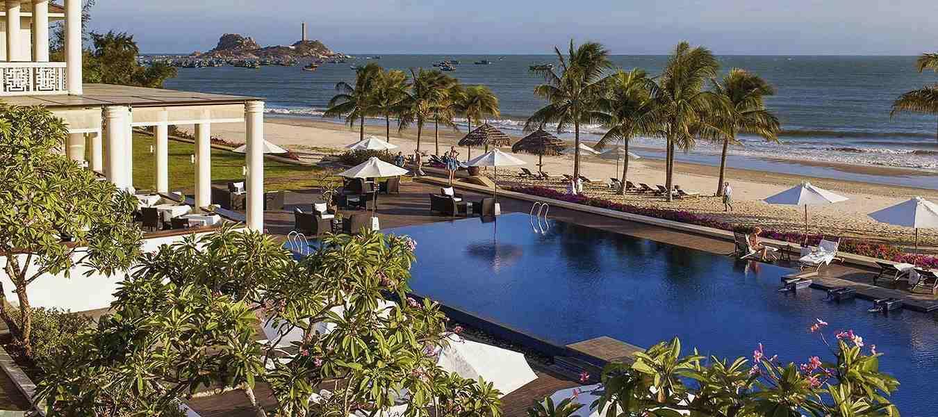 Princess DAn Nam Resort&Spa