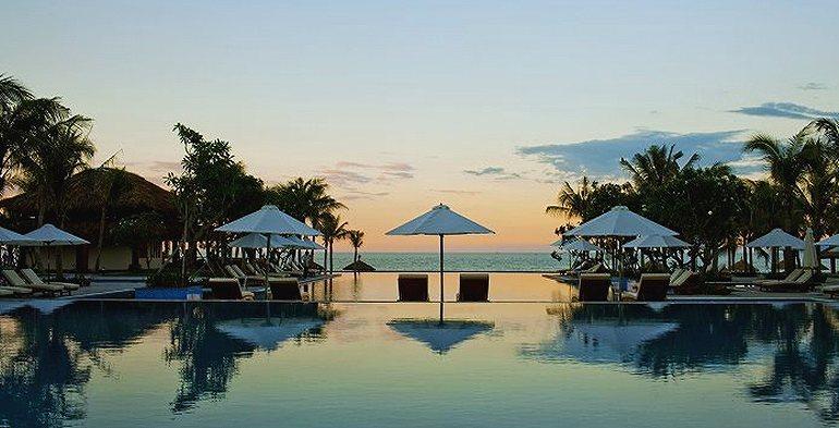 vietnam Beach Resort0