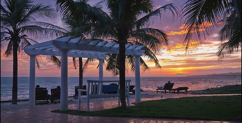 vietnam Beach Resort1