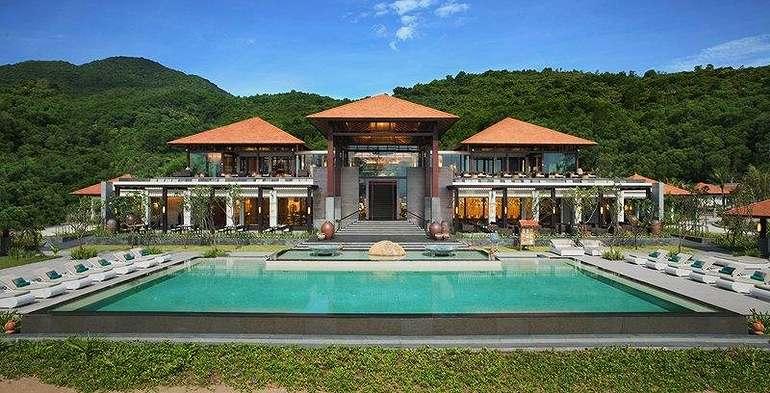 vietnam Beach Resort20