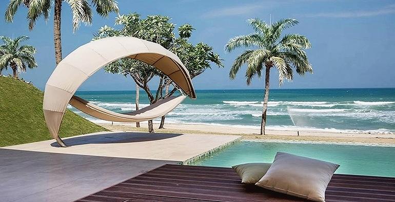 vietnam Beach Resort21