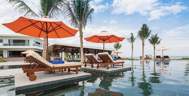 vietnam Beach Resort23