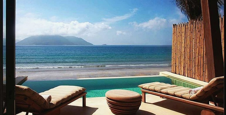 vietnam Beach Resort3