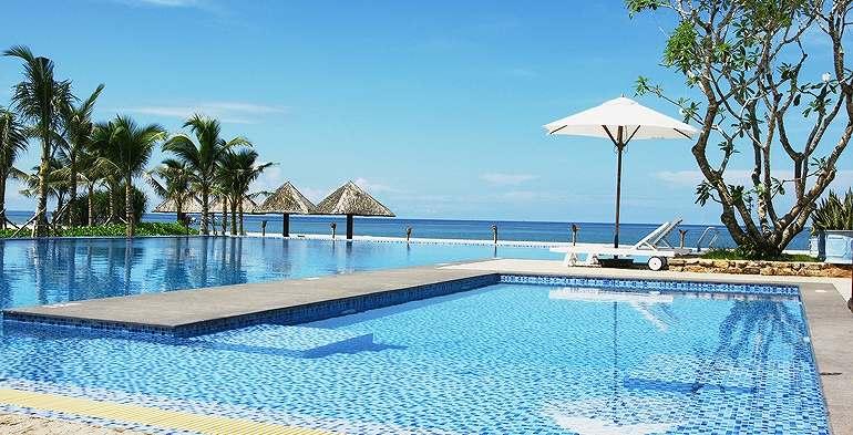 vietnam Beach Resort4