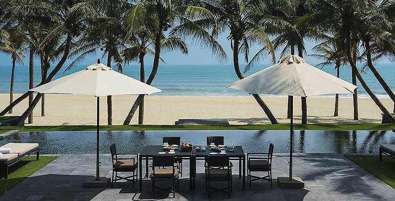vietnam Beach Resort6