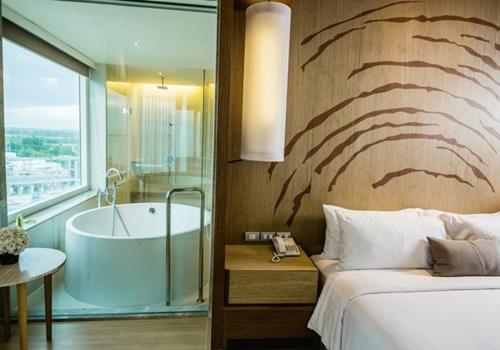 Movenpick Siam Hotel Pattaya (10)