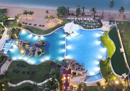Movenpick Siam Hotel Pattaya (7)