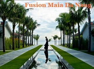 Fusion Maia Da Nang 3