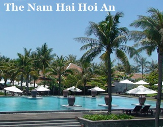 The Nam Hai Hoi An